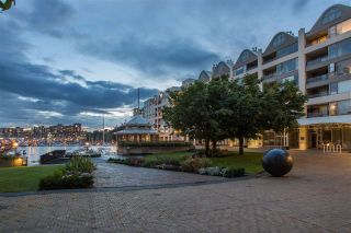 Photo 15: 506 1008 BEACH AVENUE in Vancouver: Yaletown Condo for sale (Vancouver West)  : MLS®# R2306012