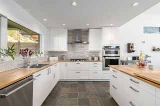 """Photo 5: 2211 CRUMPIT WOODS Drive in Squamish: Valleycliffe House for sale in """"Crumpit Woods"""" : MLS®# R2494676"""