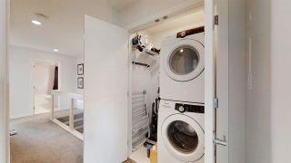 Photo 25: 10126 89 Street NW in Edmonton: Zone 13 House Half Duplex for sale : MLS®# E4245015