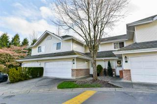 "Main Photo: 7 8675 WALNUT GROVE Drive in Langley: Walnut Grove Townhouse for sale in ""CEDAR CREEK"" : MLS®# R2557617"