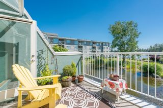 """Photo 21: 1930 E KENT AVENUE SOUTH in Vancouver: South Marine Townhouse for sale in """"Harbour House"""" (Vancouver East)  : MLS®# R2380721"""