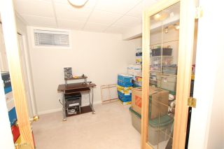 Photo 18: 63 HIGHRIDGE Way: Stony Plain House for sale : MLS®# E4236347