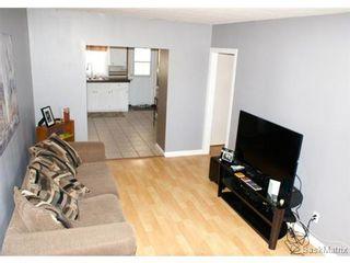Photo 5: 1445 CONNAUGHT Street in Regina: Rosemont Single Family Dwelling for sale (Regina Area 02)  : MLS®# 514913