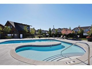 Photo 32: 4 31032 WESTRIDGE PLACE in Abbotsford: Abbotsford West Townhouse for sale : MLS®# R2553998