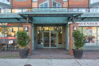 """Photo 1: 305 131 W 3RD Street in North Vancouver: Lower Lonsdale Condo for sale in """"Seascape Landing"""" : MLS®# R2610533"""