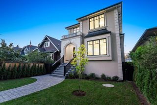 Photo 1: 3859 W 22ND Avenue in Vancouver: Dunbar House for sale (Vancouver West)  : MLS®# R2624110
