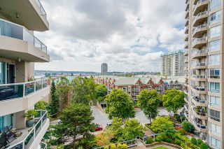 Photo 33: 805 1185 QUAYSIDE Drive in New Westminster: Quay Condo for sale : MLS®# R2614798