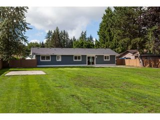 Photo 40: 20561 43A Avenue in Langley: Brookswood Langley House for sale : MLS®# R2511478