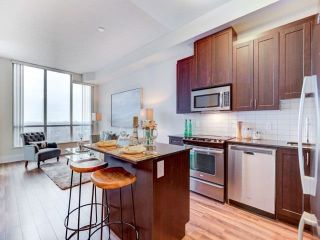Photo 5: 2206 15 Viking Lane in Toronto: Islington-City Centre West Condo for sale (Toronto W08)  : MLS®# W4333685