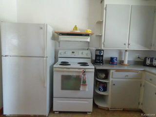Photo 6: 524 Parkview Street in WINNIPEG: St James Residential for sale (West Winnipeg)  : MLS®# 1510764