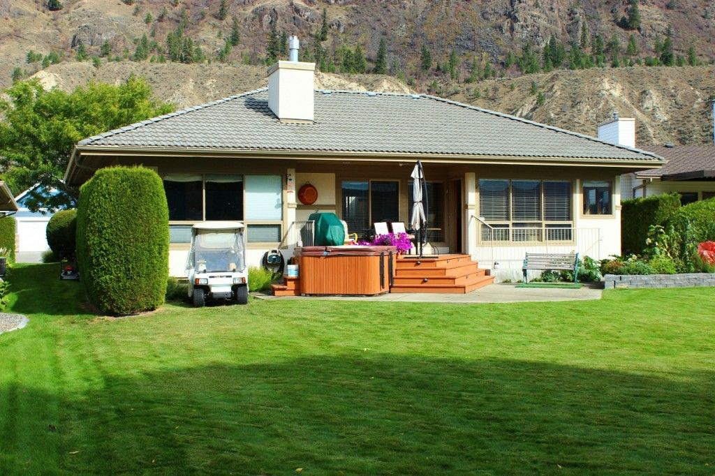 Photo 31: Photos: 429 Nueva Wynd in Kamloops: South Thompson Valley House for sale : MLS®# 137141