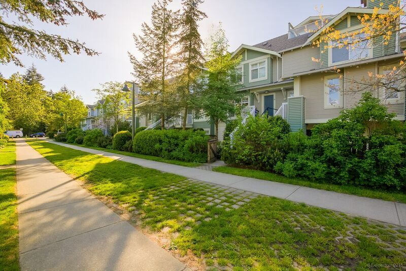 Main Photo: 20 7428 SOUTHWYNDE AVENUE in Burnaby: South Slope Townhouse for sale (Burnaby South)  : MLS®# R2164407