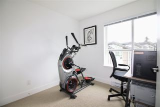 """Photo 18: 14 909 CLARKE Road in Port Moody: College Park PM Townhouse for sale in """"THE CLARKE"""" : MLS®# R2388373"""