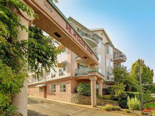 Photo 22: 303 3133 Tillicum Rd in : SW Tillicum Condo for sale (Saanich West)  : MLS®# 885356
