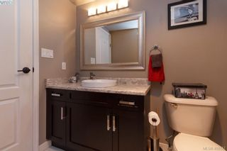 Photo 17: 105 7070 West Saanich Rd in BRENTWOOD BAY: CS Brentwood Bay Condo for sale (Central Saanich)  : MLS®# 811148