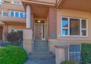 Photo 32: 124 75 Songhees Rd in Victoria: VW Songhees Row/Townhouse for sale (Victoria West)  : MLS®# 862955