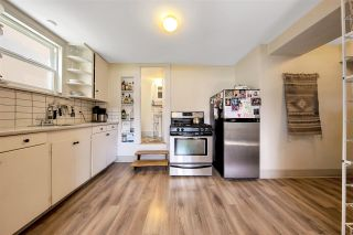 Photo 32: 3527 TRIUMPH Street in Vancouver: Hastings Sunrise House for sale (Vancouver East)  : MLS®# R2572063