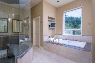Photo 17: 712 SPENCE Way: Anmore House for sale (Port Moody)  : MLS®# R2496984
