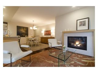 """Photo 2: 402 6018 IONA Drive in Vancouver: University VW Condo for sale in """"Argyll House West"""" (Vancouver West)  : MLS®# V988895"""