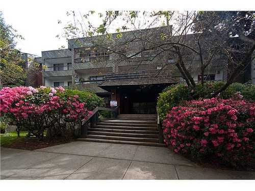 Main Photo: 108 550 6TH Ave in Vancouver East: Mount Pleasant VE Home for sale ()  : MLS®# V828916