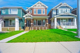 Main Photo: 36 Red Embers Row NE in Calgary: Redstone Detached for sale : MLS®# A1130945
