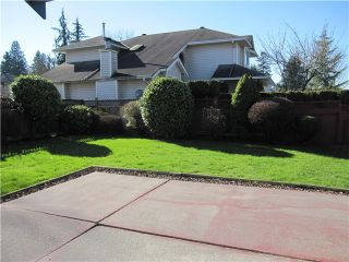 Photo 11: 12619 215TH Street in Maple Ridge: West Central House for sale : MLS®# V1106388