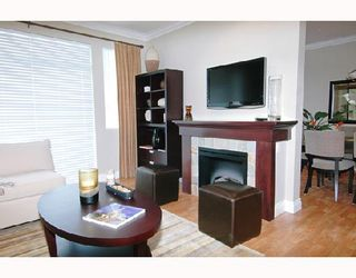 "Photo 3: 312 12258 224TH Street in Maple_Ridge: East Central Condo for sale in ""STONE GATE"" (Maple Ridge)  : MLS®# V659296"