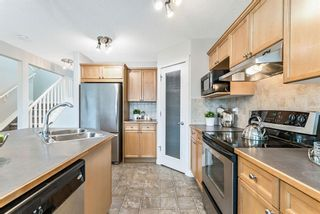 Photo 7: 22 CRYSTAL SHORES Heights: Okotoks Detached for sale : MLS®# A1012780
