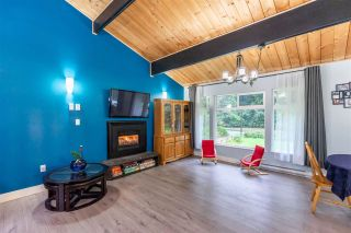 Photo 10: 11554 280 Street in Maple Ridge: Whonnock House for sale : MLS®# R2510924