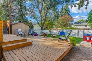 Photo 24: 434 113th Street West in Saskatoon: Sutherland Residential for sale : MLS®# SK870603