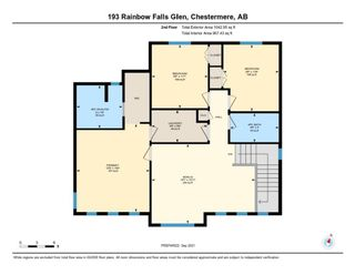 Photo 43: 193 Rainbow Falls Glen: Chestermere Detached for sale : MLS®# A1147433