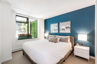 Photo 8: 205 66 W CORDOVA STREET in Vancouver: Downtown VW Condo for sale (Vancouver West)  : MLS®# R2412818