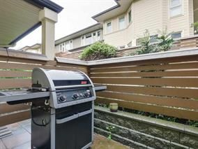 Photo 11: Photos: 7-215 East 4th in North Vancouver: Lower Lonsdale Townhouse for rent