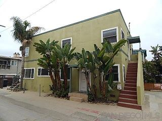 Photo 1: PACIFIC BEACH Property for sale: 821-25 Deal Ct in San Diego