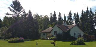 Photo 2: 63230 Rge Rd 430: Rural Bonnyville M.D. House for sale : MLS®# E4239185