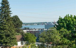 Photo 9: 301 145 ST. GEORGES Avenue in North Vancouver: Lower Lonsdale Condo for sale : MLS®# R2268988