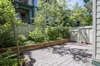"""Photo 22: 2551 EAST Mall in Vancouver: University VW Townhouse for sale in """"HAWTHORNE PLACE"""" (Vancouver West)  : MLS®# R2604703"""