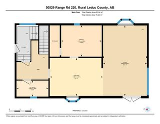Photo 37: 50529 RGE RD 220: Rural Leduc County House for sale : MLS®# E4249707