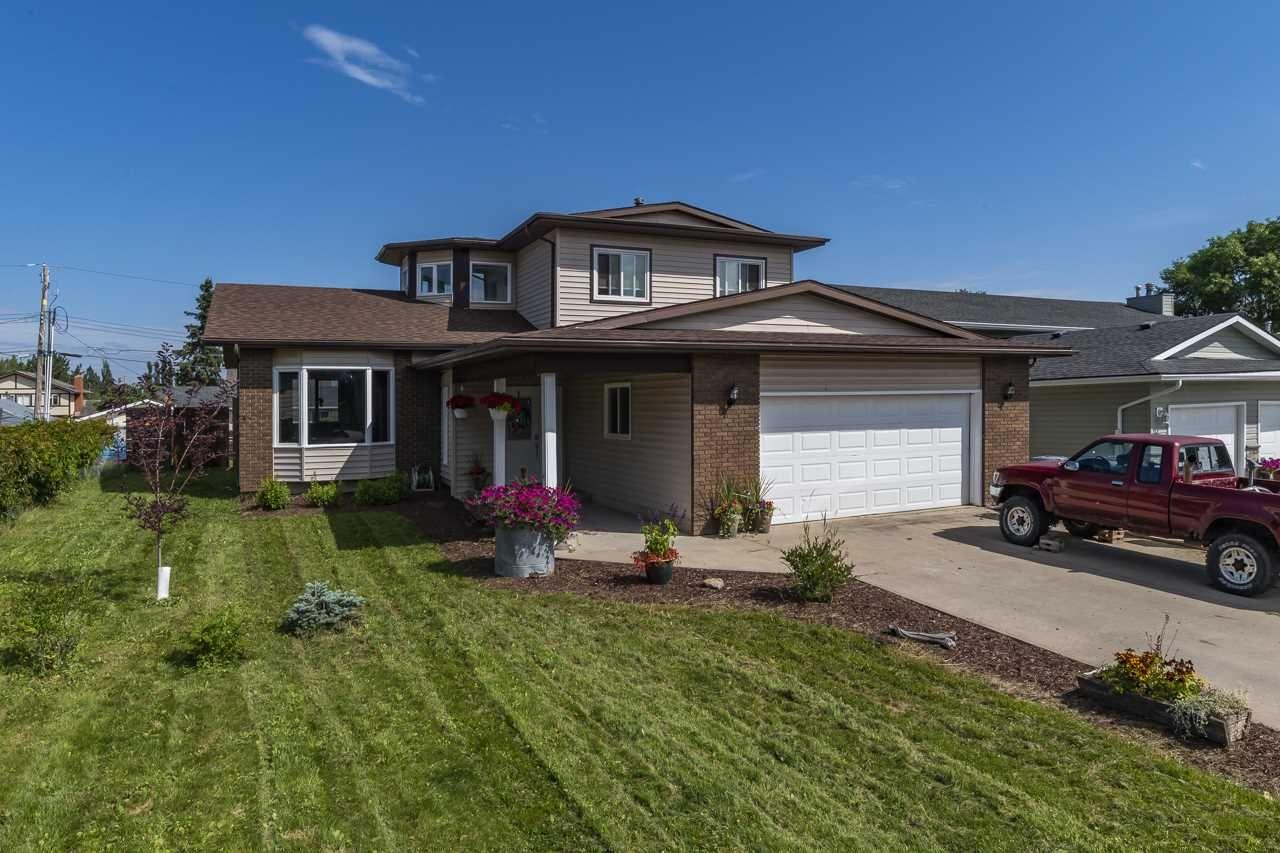 Main Photo: 1108 13 Avenue: Cold Lake House for sale : MLS®# E4253452