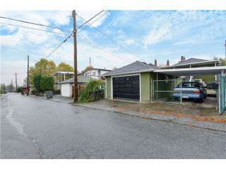 Photo 12: 4355 Nanaimo st in Vancouver: Collingwood VE House for sale (Vancouver East)  : MLS®# V1092613