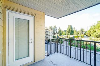"Photo 28: 320 2565 CAMPBELL Avenue in Abbotsford: Central Abbotsford Condo for sale in ""ABACUS UPTOWN"" : MLS®# R2492923"