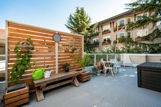 """Photo 14: 401 1525 PENDRELL Street in Vancouver: West End VW Condo for sale in """"Charlotte Gardens"""" (Vancouver West)  : MLS®# R2617074"""