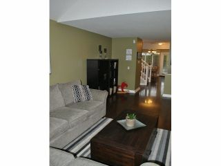 """Photo 3: # 86 18883 65TH AV in Surrey: Cloverdale BC Townhouse for sale in """"Applewood"""" (Cloverdale)  : MLS®# F1402311"""