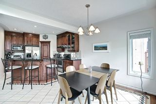 Photo 17: 125 Sienna Park Drive SW in Calgary: Signal Hill Detached for sale : MLS®# A1117082