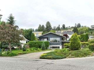 Photo 14: 293 MONMOUTH DRIVE in Kamloops: Sahali House for sale : MLS®# 162447