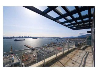 Photo 7: 2302 188 E Esplanade Street in North Vancouver: Lower Lonsdale Condo for sale : MLS®# V821505