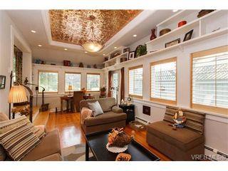 Photo 5: 1036 Munro St in VICTORIA: Es Old Esquimalt House for sale (Esquimalt)  : MLS®# 653807