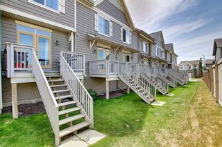 Photo 33: 2304 125 Panatella Way NW in Calgary: Panorama Hills Row/Townhouse for sale : MLS®# A1121817