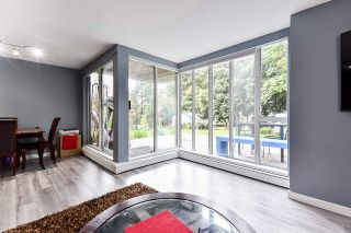 Photo 5: 107 3061 E KENT AVENUE NORTH in Vancouver: South Marine Condo for sale (Vancouver East)  : MLS®# R2526934