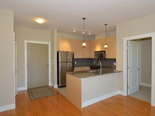 Photo 3: # 306 6268 EAGLES DR in Vancouver: University VW Condo for sale (Vancouver West)  : MLS®# V1040013